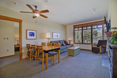 Mammoth Lakes Condo/Townhouse Active-Price Chg: 6201 Minaret Rd #2329