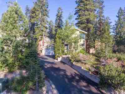 Mammoth Lakes Single Family Home For Sale: 39 Jahan