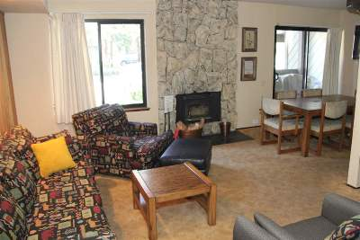 Mammoth Lakes Condo/Townhouse Active-Extended: 2113 Meridian Blvd #161
