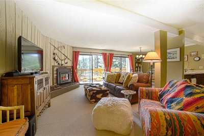 Mammoth Lakes Condo/Townhouse Active-Price Chg: 248 Mammoth Slopes Dr. #h72