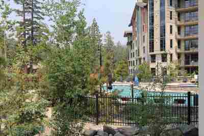 Mammoth Lakes Condo/Townhouse For Sale: 50 Hillside Dr.