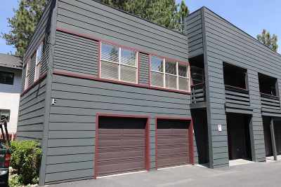 Mammoth Lakes Condo/Townhouse For Sale: 550 Mono St.