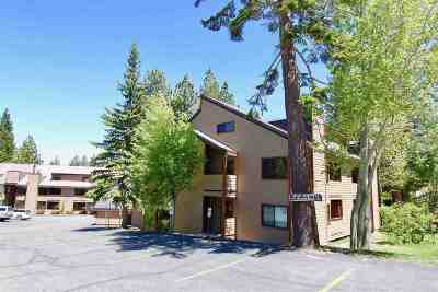 Mammoth Lakes Condo/Townhouse Active Under Contract: 161 Horseshoe Drive