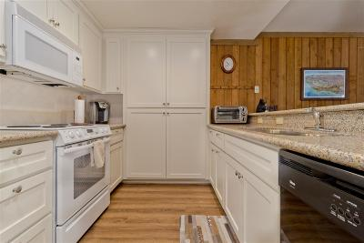 Mammoth Lakes Condo/Townhouse Active Under Contract: 435 Lakeview Blvd. #84 + Den