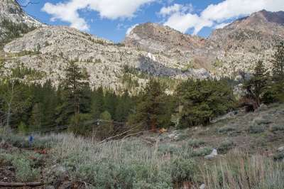 June Lake Residential Lots & Land Active-Extended: 5456 State Highway 158