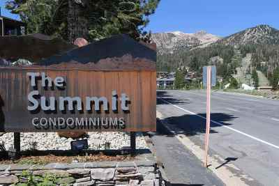 Mammoth Lakes CA Condo/Townhouse Active-Price Chg: $299,000