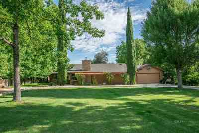 Bishop Single Family Home Back On Market: 2677 Highland Drive
