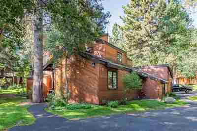 Mammoth Lakes Condo/Townhouse Active-Price Chg: 3005 Meridian #2 Boulevard