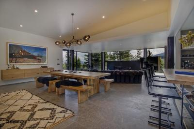 Mammoth Lakes Single Family Home For Sale: 69 Badger Road