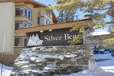 Mammoth Lakes Condo/Townhouse For Sale: 527 Lakeview Blvd #37