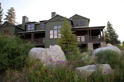 Mammoth Lakes Condo/Townhouse For Sale: 1401 Boulder Creek Road
