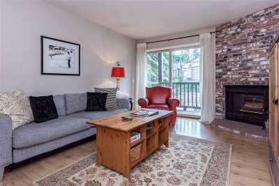 Mammoth Lakes Condo/Townhouse For Sale: 803 Canyon Boulevard