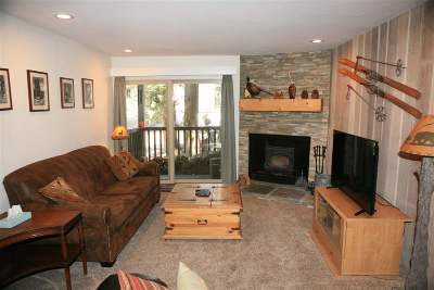 Mammoth Lakes Condo/Townhouse For Sale: 803 Canyon B-35 Boulevard