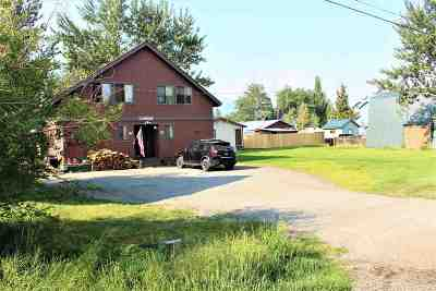 June Lake Multi Family Home Active Under Contract: 23 Raymond