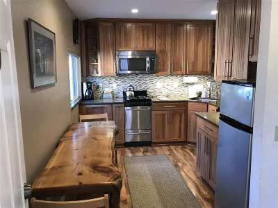 Mammoth Lakes Condo/Townhouse For Sale: 56 Davison Road