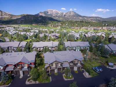 Mammoth Lakes Condo/Townhouse Active Under Contract: 1006 Fairway
