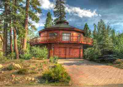 Mammoth Lakes Single Family Home Active-Extended: 28 Snowridge Lane