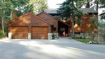 Mammoth Lakes Single Family Home For Sale: 66 Valley Vista