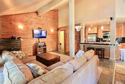 Mammoth Lakes Condo/Townhouse Active-Price Chg: 362 Old Mammoth Rd. #c-24