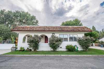 Bishop Single Family Home Active-Price Chg: 3019-A W Line Street
