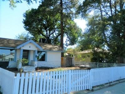 Bishop Single Family Home Active-Price Chg: 316 E Line Street