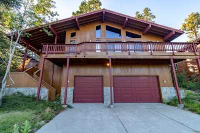 Mammoth Lakes Single Family Home For Sale: 2114 Forest Trail