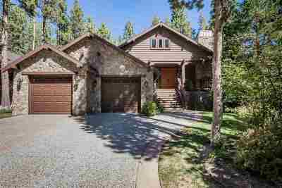 Mammoth Lakes Single Family Home For Sale: 217 Starwood Drive