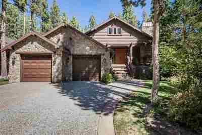 Starwood Single Family Home For Sale: 217 Starwood Drive
