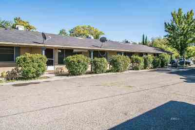 Bishop CA Multi Family Home For Sale: $445,000