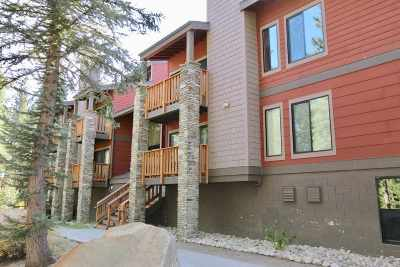 Mammoth Lakes Condo/Townhouse Active-Price Chg: 3253 Meridian Blvd # 299