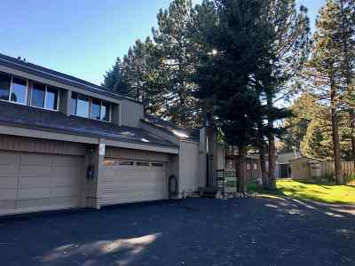 Mammoth Lakes Condo/Townhouse Active Under Contract: 152 Sierra Park Rd