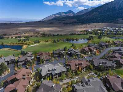 Mammoth Lakes Condo/Townhouse For Sale: 1129 Pyramid Peak Rd
