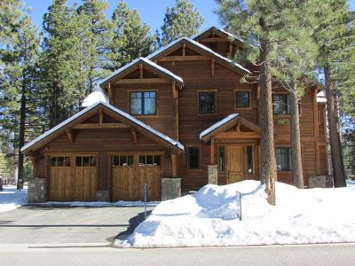 Mammoth Lakes Single Family Home Active-Price Chg: 479 E Bear Lake Dr