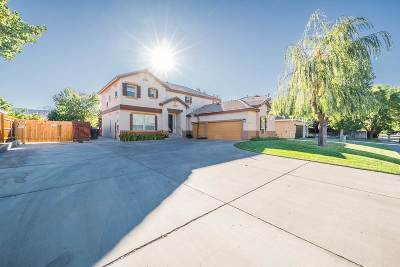 Bishop Single Family Home Active-Price Chg: 1692 Shoshone Drive