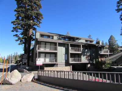 Mammoth Lakes Condo/Townhouse Active-Price Chg: 895 Canyon Blvd #77