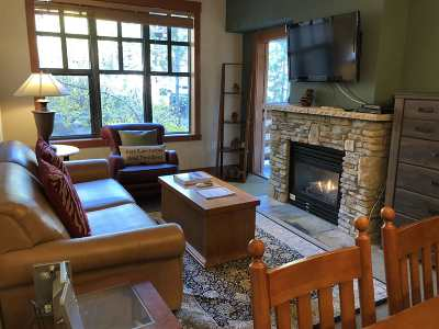 Mammoth Lakes CA Condo/Townhouse Active-Price Chg: $439,000