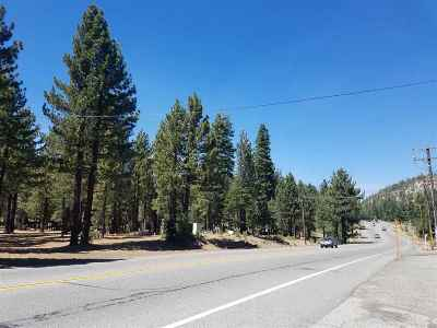 Mammoth Lakes Residential Lots & Land For Sale: 5781 Minaret Rd