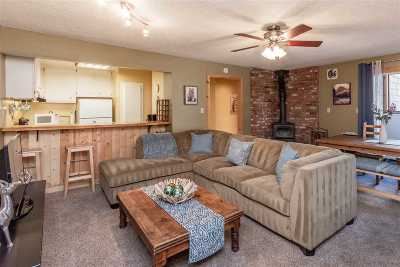 Mammoth Lakes Condo/Townhouse For Sale: 449 S Sierra Manor