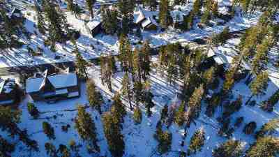 Mammoth Lakes Residential Lots & Land For Sale: 365 Fir Street