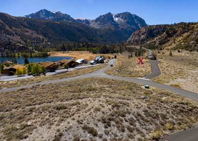 June Lake Residential Lots & Land For Sale: 57 Alpineglow