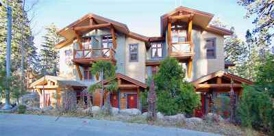 Mammoth Lakes Condo/Townhouse For Sale: 2004 Lodestar #19
