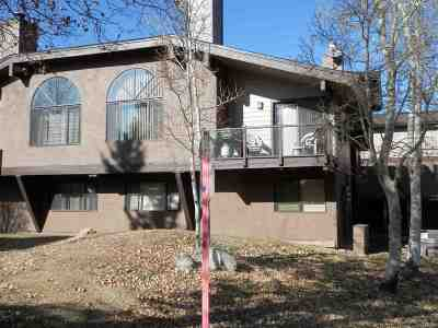 June Lake CA Condo/Townhouse Active Under Contract: $449,000