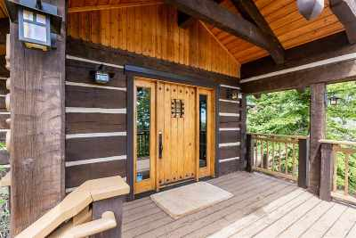 Mammoth Lakes Single Family Home For Sale: 465 Le Verne