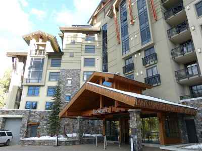 Mammoth Lakes Condo/Townhouse Active-Extended: 50 Hillside #308