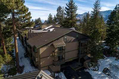 Mammoth Lakes Condo/Townhouse Active Under Contract: 261 Lakeview #55 Boulevard