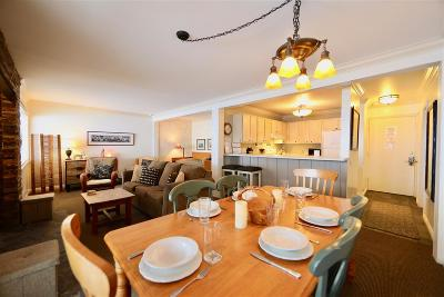 Mammoth Lakes Condo/Townhouse For Sale: 248 Mammoth Slopes Dr #130