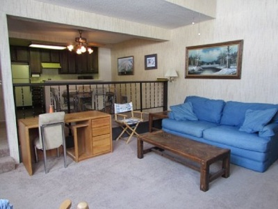 Mammoth Lakes Condo/Townhouse For Sale: 2252 Meridian Blvd. #29