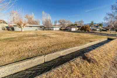 Big Pine, Bishop Single Family Home For Sale: 2771 Highland Drive