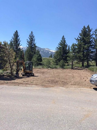 Mammoth Lakes Residential Lots & Land For Sale