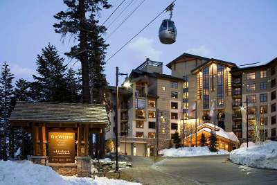Mammoth Lakes CA Condo/Townhouse For Sale: $335,000